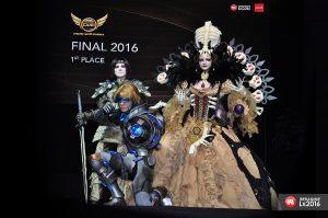 Foto Final CWM 2016