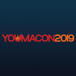 Logo Youmacon2019